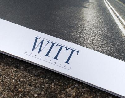 WITT ASSOCIATES