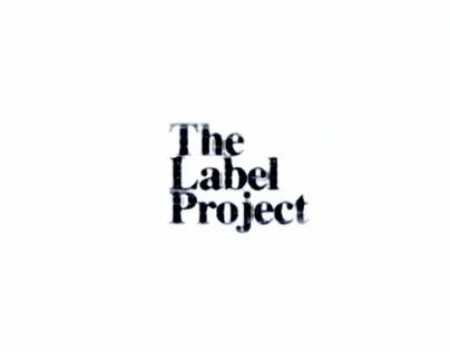 Jacobs Creek - The Label Project