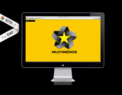 Grupo Multimedios Web Site