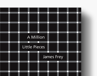 A Million Little Pieces Redesigned