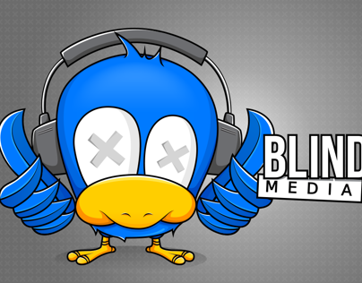 Blindspot Media Character