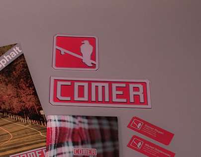 Comer Boards & Accessories