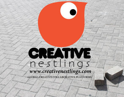 New Creative Nestlings Website
