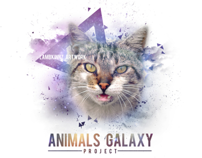Animals Galaxy 02