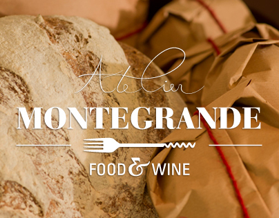 Atelier Montegrande food & wine