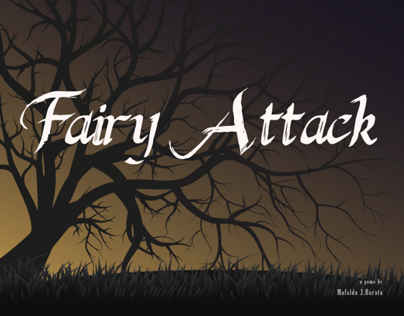 Fairy Attack Game