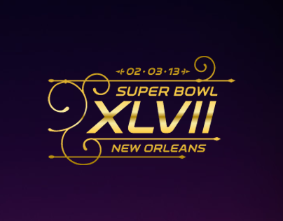 NFL Superbowl XLVII Maingate Passbook Pass