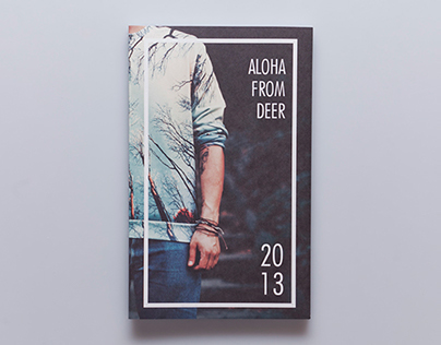 Aloha From Deer | Cataloque