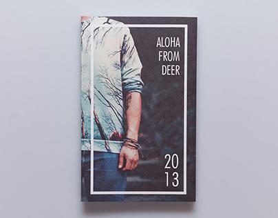 Aloha From Deer | Cataloque