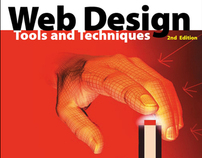 Webdesign book author & design