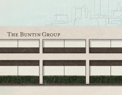 TBG BUILDING ILLUSTRATION