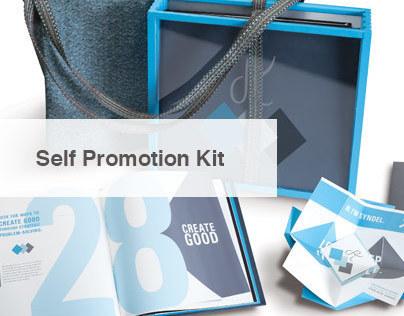 Self Promotion Kit