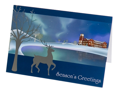 Holiday Cards: Print