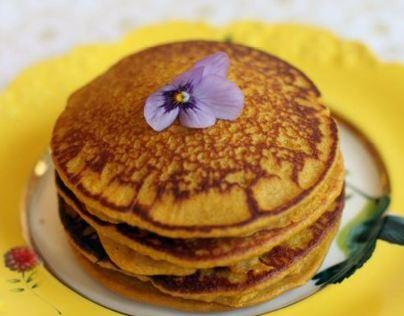 Nourished - Cookbook Layout and Illustration