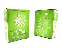 Johnson & Johnson - Sun Crystals
