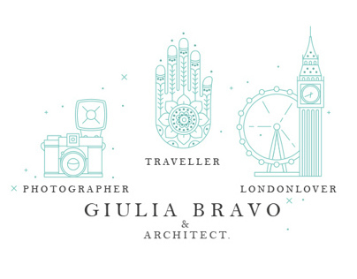 Giulia Bravo [ ] & Architect