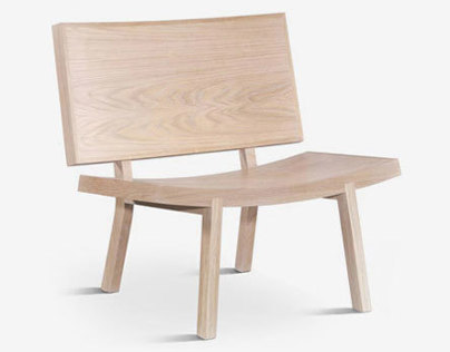Sorri lounge chair