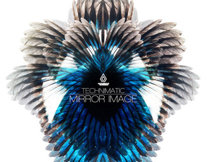 Spearhead Records Technimatic - Mirror Image