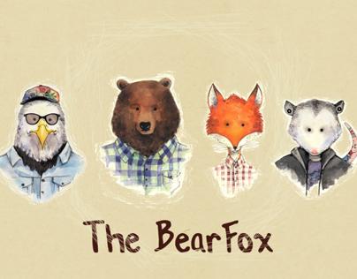 The BearFox