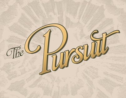 """The Pursuit"" Identity"