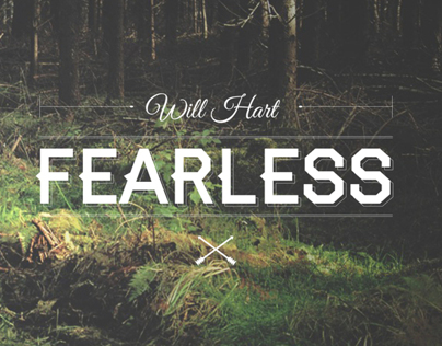"""Fearless"" Product Design"