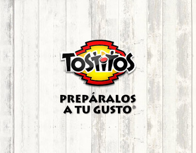Tostitos web site