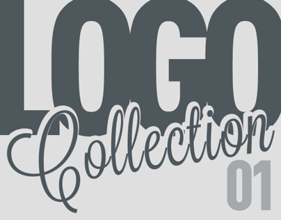 Logo Collection // 01