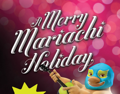 A Merry Mariachi Holiday.