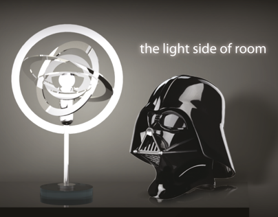 The light side