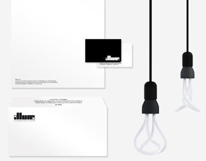 Lighting Conceptstore | Brand Identity