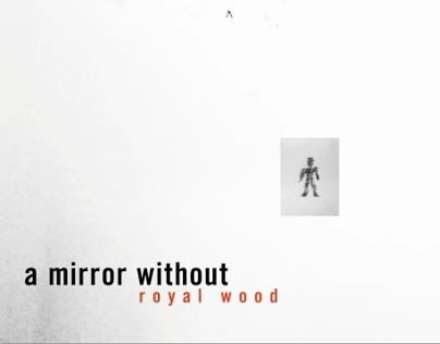 A Mirror Without, Kinetic Typography