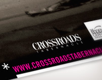 Crossroads Event Posters