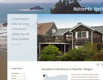 Roberts Vacation Homes
