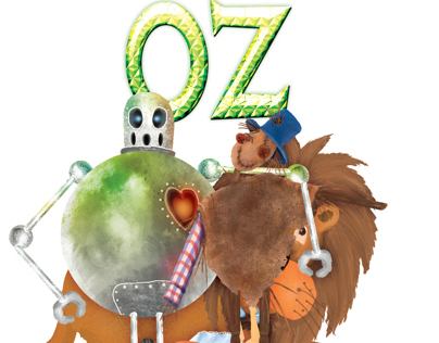 Wizzard of Oz