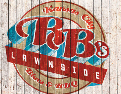 BBs Lawnside Blues & BBQ rebranding