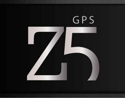 PACKAGING GPS Z5