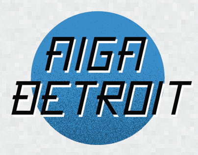 AIGA Detroit Newsletter