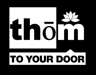 Thom to your door
