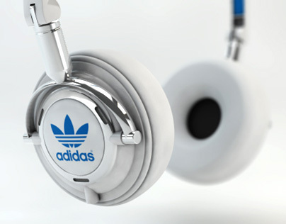 ADIDAS - headphone