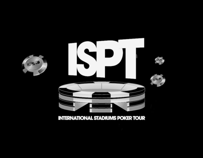 Motion Design - Broadcast Identity ISPT© - WEMBLEY 2013