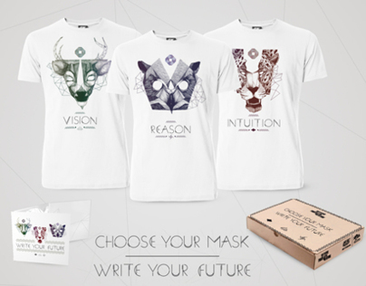 Write Your Own Destiny - 55DSL Tees