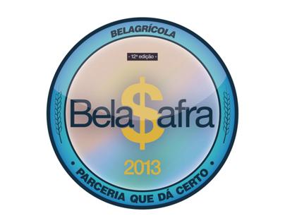 Bela$afra 2013 | Visual Id.