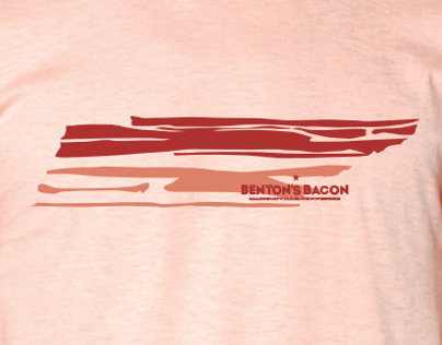 Bentons Bacon Shirts
