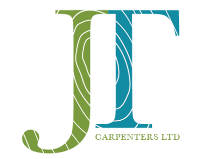 JT Carpenters Ltd: Branding
