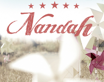 Nandah - Official Site