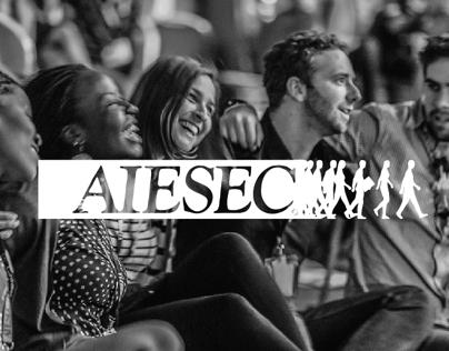 Propuesta para Campaña Nacional | AIESEC