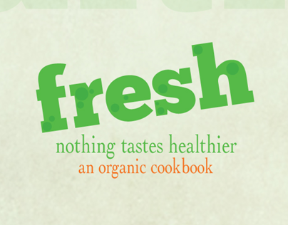 An Organic Cookbook