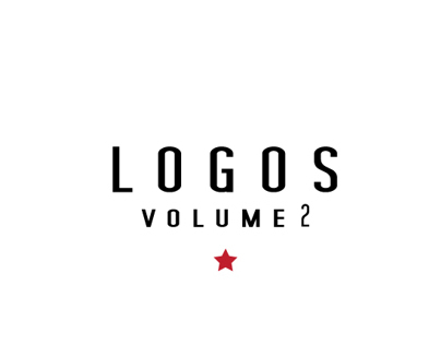 Boldflower Logos Volume 2