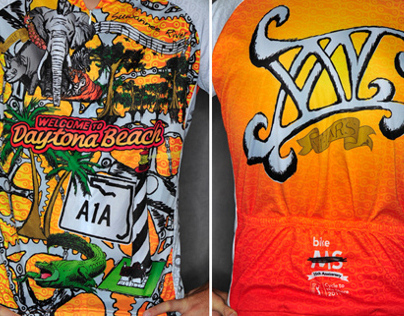 MS-150 Cycling Jersies