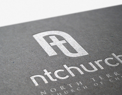 North Terrace Church Rebrand Proposal